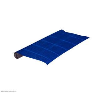 Carton Corrugado 50X70 Metalico Azul