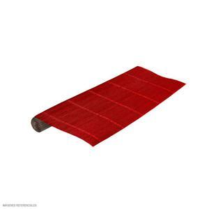 Carton Corrugado 50X70 Metalico Rojo