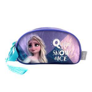 Cartuchera Frozen Elsa Tornasol
