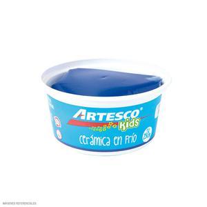 Ceramica Frio X 250G Azul Artesco