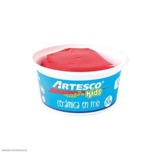 Ceramica Frio X 250G Rojo Artesco