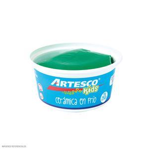 Ceramica Frio X 250G Verde Artesco