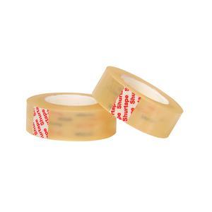 Cinta Adhesiva Shurt 3/4''X 36 Yds Cristal