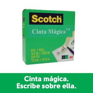 Cinta Mágica Scotch N 810