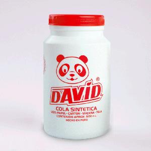 Cola X 1/2 Kg David