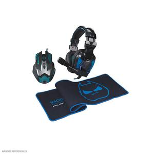 Combo Gamer 3 En 1 Icecool Ha-825C Halion