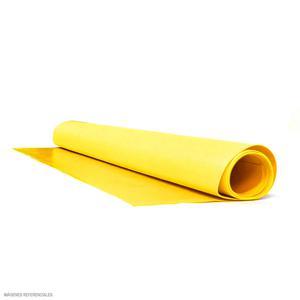 Corrospum Tamaño 1.00 X 1.40 Mt Color Amarillo