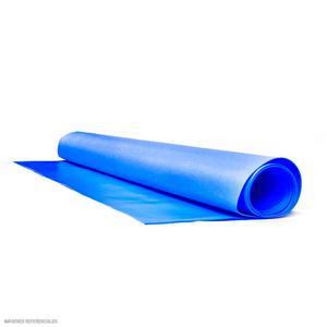 Corrospum Tamaño 1.00 X 1.40 Mt Color Azul