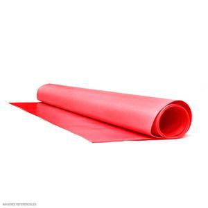 Corrospum Tamaño 1.00 X 1.40 Mt Color Rojo