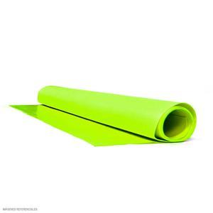 Corrospum Tamaño 1.00 X 1.40 Mt Color Verde Limon