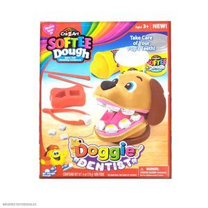 Crazart Perrito Dentista Small 36086