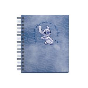 Cuaderno Anillado A5 160H Cuadr Iconic Td Dg