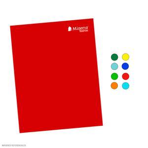 Cuaderno Deluxe 92 Hojas Cuadriculado Solido Teenmax Minerva
