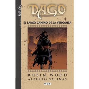 Dago N° 4: Largo Camino De La Venganza