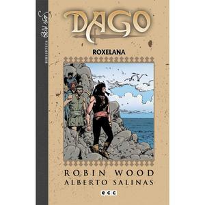 Dago N° 6: Roxelana (Ecc Comics)