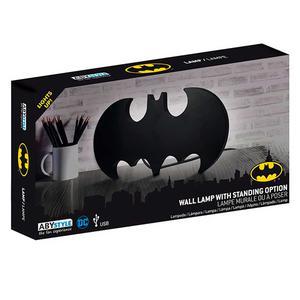 Dc Comics Lamp Batman Accaby1122