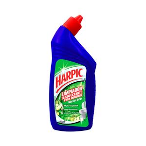 Desinfectante Para Baño Harpic Manzana Verde X 500Ml