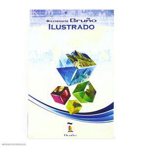 Diccionario Ilustrado Bruño