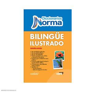 Diccionario Inglés-Español Ilustrado Norma