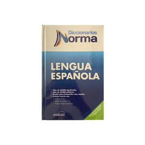 Diccionario De La Lengua Española Mini Norma