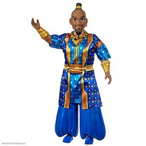 Disney Princesas Genio De Aladdin