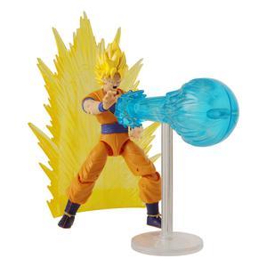 Dragon Ball Con Poderes Ss Goku