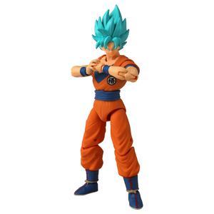 Dragon Ball Ss Blue Goku