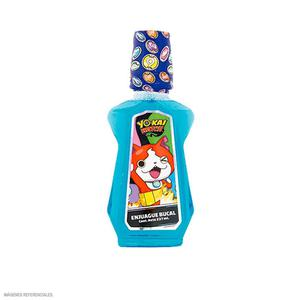 Enjuague Bucal Yo-Kai Watch X 237Ml