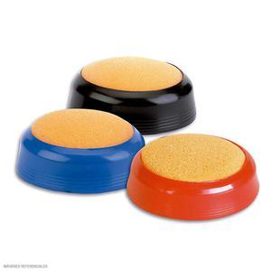 Esponjero Plástico Caja X 12 Artesco