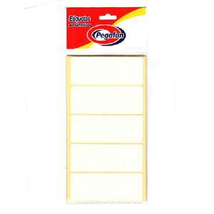 Etiqueta Pegafan File 3674 Blc (Sbrx100)     096005113