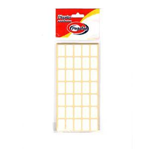 Etiqueta Pegafan Prec 1319 Blc (Sbrx500)     096005145