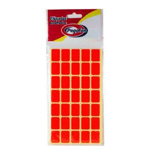 Etiqueta Pegafan Prec 1319 Fosf Roj(Sbrx500) 096005149