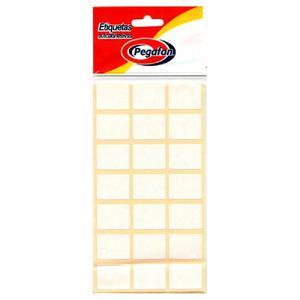 Etiqueta Pegafan Prec 1925 Blc (Sbrx100)     096005106