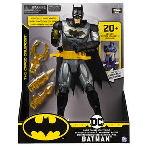 Figura Con Accion Batman 30Cm