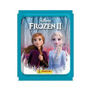 Figuras Panini Frozen 2 (Sbrx5)