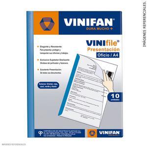 File A-4 Cristal Vinifan