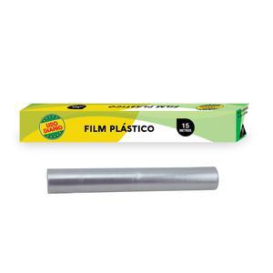Film Plastico 0.30 X 15 Metros