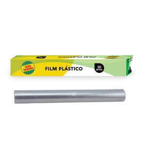 Film Plastico 0.30 X 30 Metros