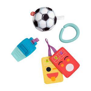 Fisher-Price Gift Set Fútbol