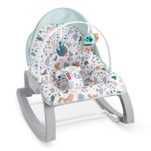 Fisher Price Silla Mecedora Crece Conmigo