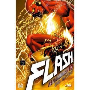 Flash: Renacimiento (Ecc Comics)
