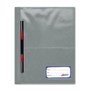 Folder A-4 T.T C/Gus Artesco Plomo