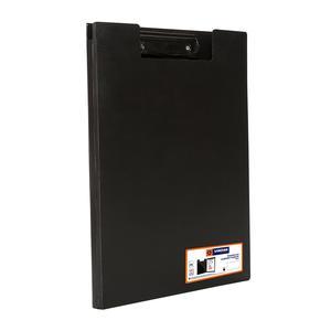 Folder A4 Con Clip Negro Vinifan