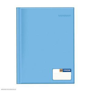 Folder Oficio Doble Tapa Con Gusano Turquesa Vinifan