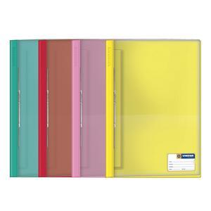 Folder Oficio Colores Surtidos