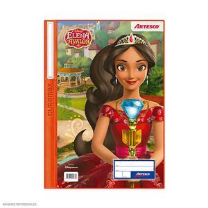 Folder Oficio Fantasia - Elena De Avalor