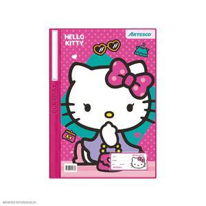 Folder Oficio Fantasía Hello Kitty