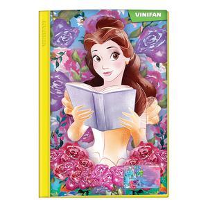 Folder Oficio Fantasía Princesas Con Escarcha