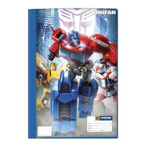 Folder Oficio Fantasía Transformers