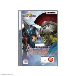 Folder Oficio Fantasía Vengadores
